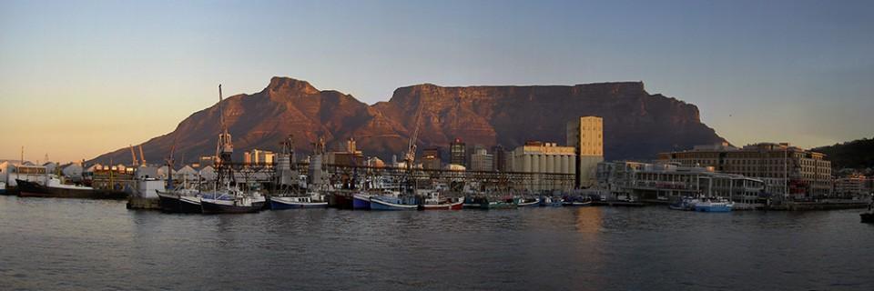 Cape Town (Le Cap)